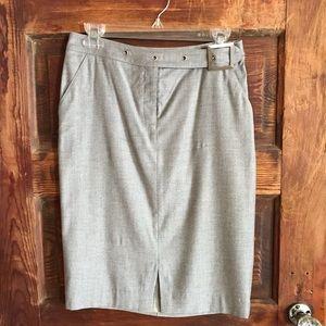 St. John pencil skirt - size 2